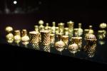 """故宫展""""瑰丽梵星"""":从莫卧儿王朝看到印度现代珠宝"""