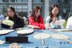 """扬州举办""""烟花三月""""国际经贸旅游节"""