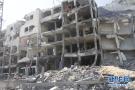 巴勒斯坦人与以色列士兵爆发冲突 致4死730伤