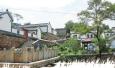 拥有独特自然景观资源的贫困村 成济南市民休闲好去处