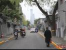 """北京市民注意了!这条""""颜值高""""又""""有内涵""""的胡同以后禁止停车"""