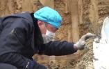 男子命丧传销组织警方挖山寻尸 案件最后嫌犯被提起公诉