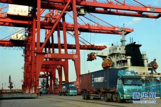 经济效益加速向好 一季度山东规模以上工业企业利润增13.2%