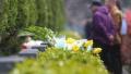 男子为孩子看病潜入公墓偷骨灰 每盒勒索百万