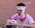 """章丘小伙""""练吐火"""" 一口喷下去12岁男孩脸被烧"""