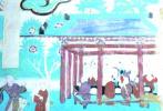 敦煌壁画揭秘河西走廊千年酒文化:美酒消夏