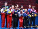 韩国拟参加平壤国际乒乓球邀请赛 本周内或提交参赛名单