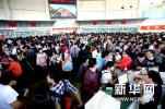 带妈妈去旅游!济南汽车总站南区新增母亲节旅游专线