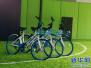 洛阳多方合力规范停放 让共享单车骑得更远更好