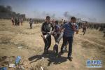 """美搬驻以使馆遭多国谴责 加沙""""血腥一日""""数千人伤亡"""
