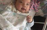 6个月男婴遭两次遗弃,父亲:不会带,也没钱
