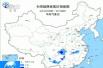 中国多地迎来暴雨天气 中央气象台持续发布暴雨蓝色预警