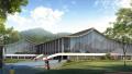 抢先看!2022年杭州亚运会射击射箭馆设计效果图出炉