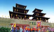 河南三门峡:魅力天鹅城