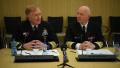 挪威国防部:支持明年起扩大美军临时部署规模
