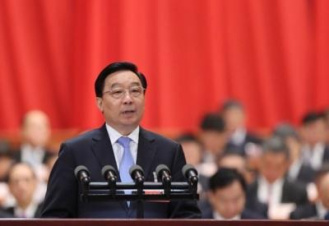 Chinese senior official visits U.S. on ties
