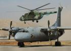 俄媒爆料:美军报告称阿富汗装备的阿帕奇不如俄制米-17