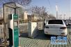 洛阳:加快完善充电设施 方便市民绿色出行