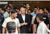 马来西亚官方逮捕前总理纳吉布 此前家中被抄出18亿财物