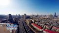 济南东站片区:TOD理念规划设计 满满国际范儿