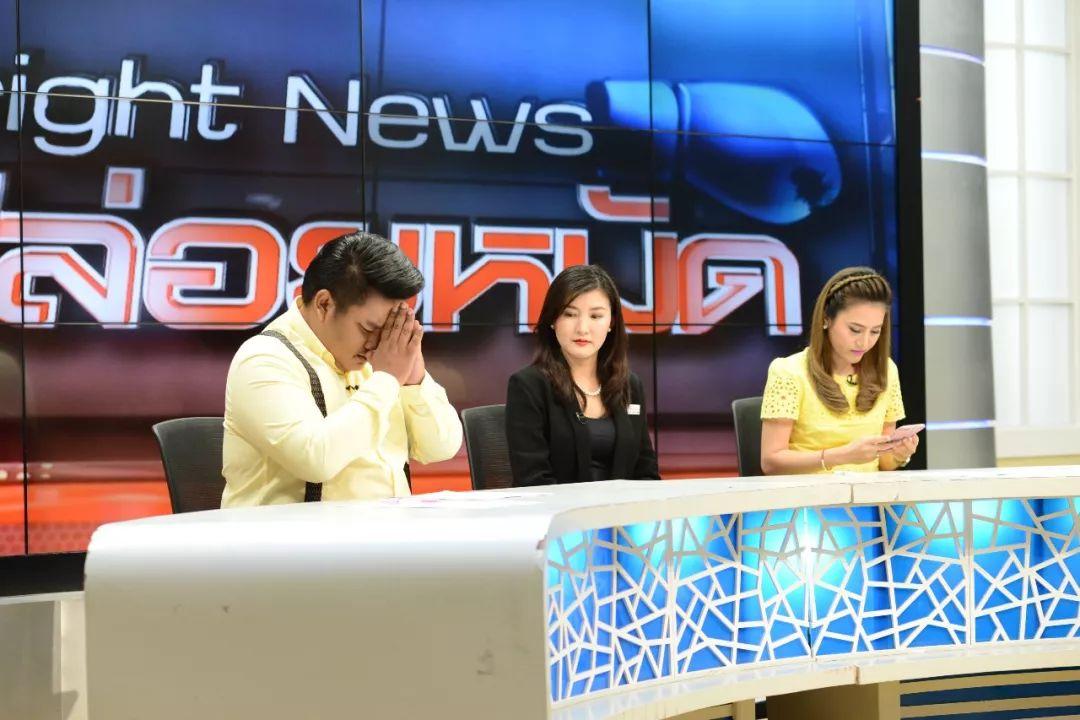 泰主播称沉船事故是中国人带中国人来死 已道歉