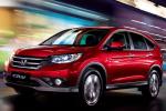 东风Honda CR-V升级顺利 销量稳步回升