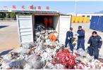 中国禁止洋垃圾令日本很受伤:废塑料出口商或破产