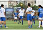 祝贺!南京四年级小学生入选巴萨训练营