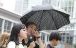 【组图】日本高温天气持续