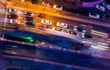杭州萧山通城大道快速路开建 江南区域南北通行将无阻