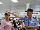 杭州东站民警庄贺永:无悔从警32载 难舍一身公安蓝