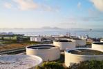 浙江自贸试验区完成中国首票不同税号油品混兑业务