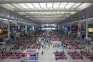 1.27亿人次!长三角铁路暑运发送旅客创历史新高,南京发送旅客超1000万