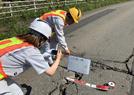北海道地震受灾严重