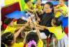 今日教师节,今年这五大政策与老师们息息相关!