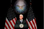 总统宝座的觊觎者?美国媒体复杂看待副总统彭斯