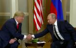 博尔顿谈美俄首脑再晤可能性:不排除举行单独会面