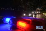 承德一司机私自安装爆闪警灯 被责令拆除罚款五百元