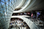 国家统计局:10月份社会消费品零售总额增长8.6%