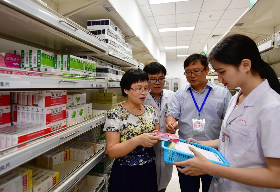 中选药品价格平均降52% 药品如何降价不降质?