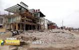 云南洱海1800多家客栈和民宅拆除 房地产项目大?#23458;?#24037;