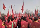 南乐县司法局开展学雷锋志愿服务活动