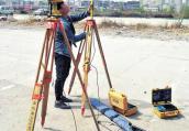 郑州青少年公园终于开建 预计今年11月将建成对外开放