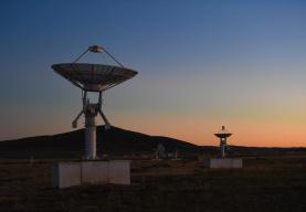 无暗物质星系再现身 天文理论该修改了?