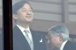 日本新天皇德仁与他的令和时代