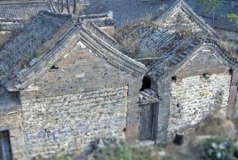 万里茶道兴半扎 山环水萦小江南 ——国家传统村落汝州半扎村影像
