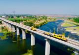 郑渝高铁平顶山市两站确定站名:平顶山西站和郏县站