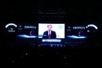 创新求变再出发,优质发展谱新篇——第十八届中国互联网大会在京开幕