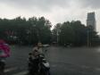 河南多地迎来强对流天气 今明两天仍
