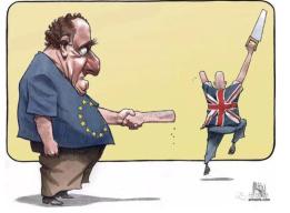 英国脱欧这次又黄了 传递了三个意味深长的信号